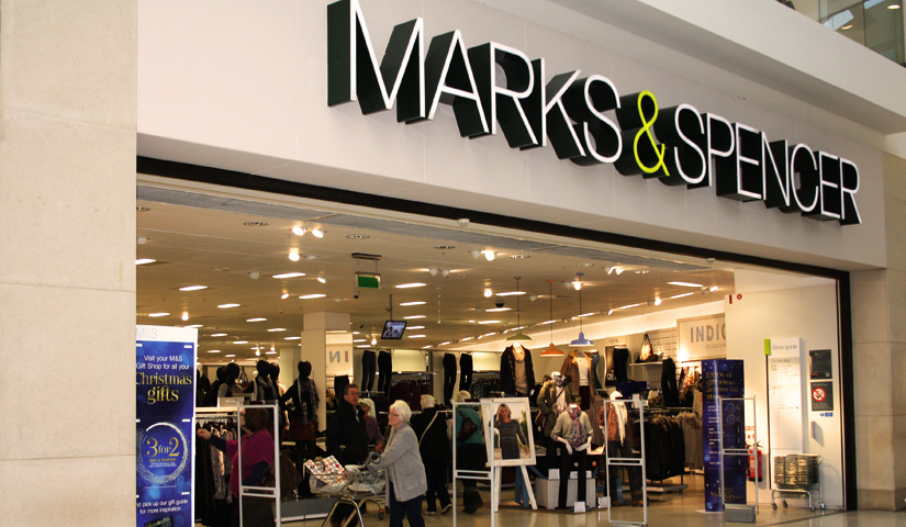 marks and spencer macro environment Pest analysis is a scan of the external macro-environment in which an   companies such as diageo, lastminutecom, marks and spencer, ryanair and.